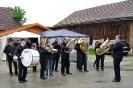 Feuerwehrfest Obertrennbach